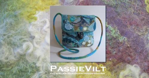 Passievilt-contact