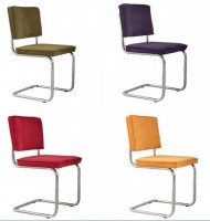4 stoelen