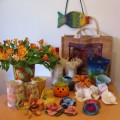 Vilt workshops Herfst 2014