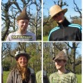 Workshop middeleeuwse mutsen/hoeden vilten