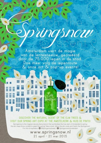 springsnow poster 2015